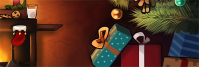 Versão : 1.30 Evento de Natal ! Sapin