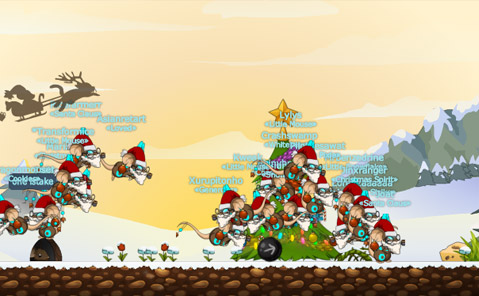 Jingle Bells, Jingle Bells ❄ ☃ DFhsfsbhf1