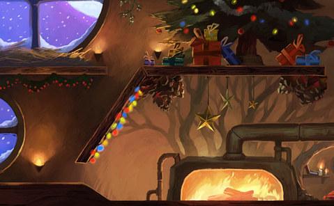 Jingle Bells, Jingle Bells ❄ ☃ Map-afk_4802
