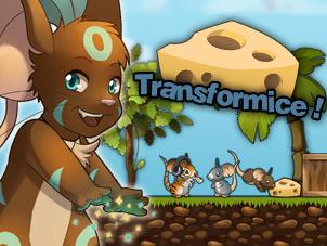 Transformice Jogos Online